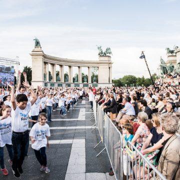 TérTáncKoncert 2016