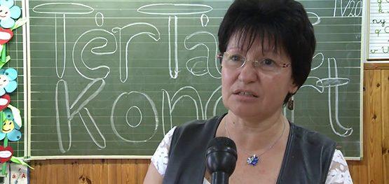 TérTáncKoncert 2016 - Szilágyiné Bodnár Erzsébet