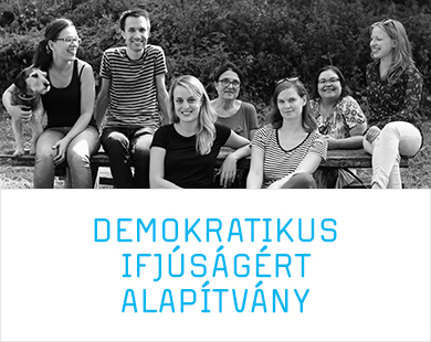 Demokratikus Ifjúságért Alapítvány
